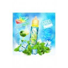 Icee Mint 50 ml  Fruizee  - Eliquid France