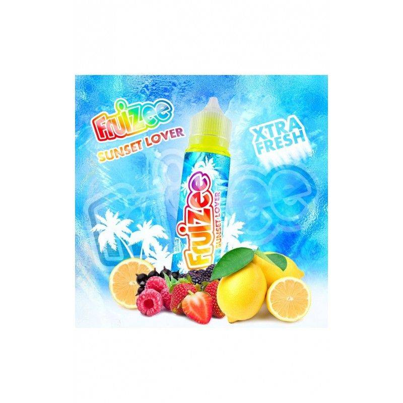 Sunset Lover 50 ml  Fruizee  - Eliquid France