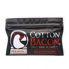 WICK N VAPE COTTON BACON V2 (10g)