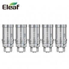 Pack 5 résistances EC2 Eleaf (0.3 ohm) pour Melo 4