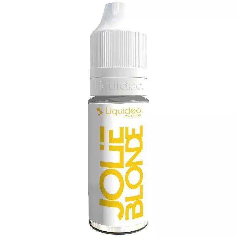 Jolie Blonde - Liquideo- 10 ml
