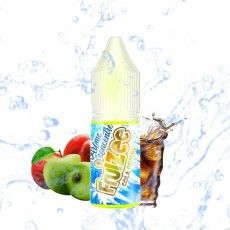 Arôme Concentré Cola Pomme Fruizee Eliquid France Arômes Eliquid France FRUIZEE