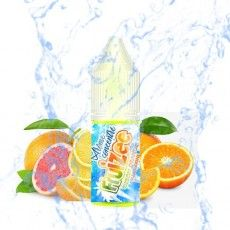 Arôme Concentré Citron Orange mandarine Fruizee Eliquid France Arômes Eliquid France FRUIZEE