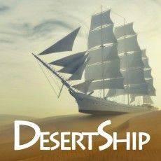 10 ml - Arôme - Desert ship blend - FA (Tobacco flavor Desert ship blend)