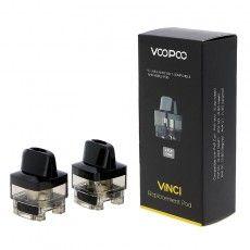 Pod (x2) VINCI 5.5 ml - VooPoo Résistances VOOPOO6,90€