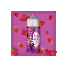 E-Liquide The Purple Oil 100 ml - Fruity Fuel Fruity Fuel