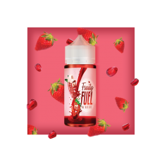 E-Liquide The Red Oil 100 ml - Fruity Fuel Fruity Fuel