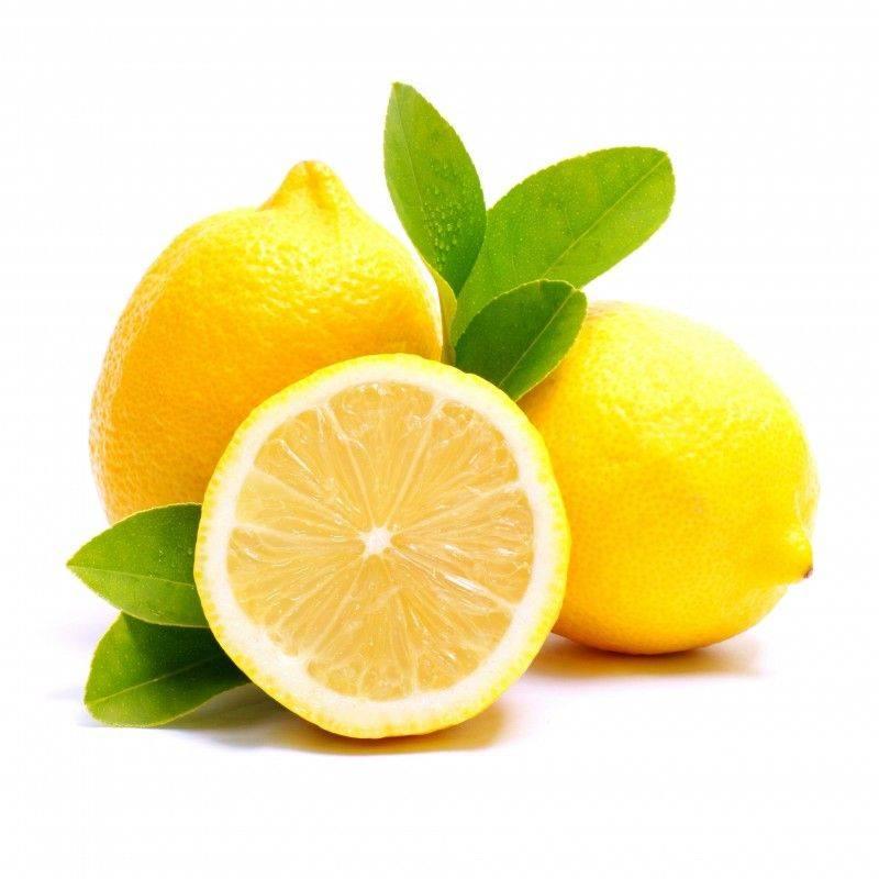 10 - Arôme - Citron de Sicile - FA ( Lemon Sicily flavor)