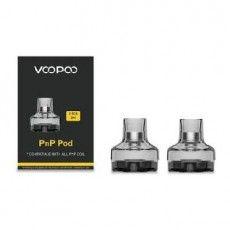 Pod (x2) Drag X ou S - 4.5 ml - VooPoo Résistances VOOPOO7,50€
