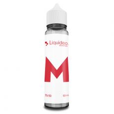 E-Liquide Le M 50 ml - Liquideo Liquideo