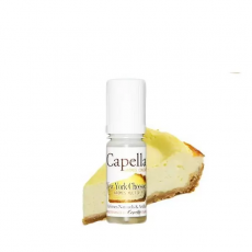 Arôme concentré New York Cheesecake Capella Flavor 10ml Arômes Capella Flavors Concentrated
