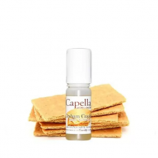 Arôme concentré Graham Cracker v2 Capella Flavor 10ml  Arômes Capella Flavors Concentrated