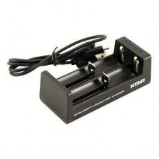 Chargeur d'accus Xtar Chargeur d'accus MC2 Accessoires / Chargeurs Pour Batteries