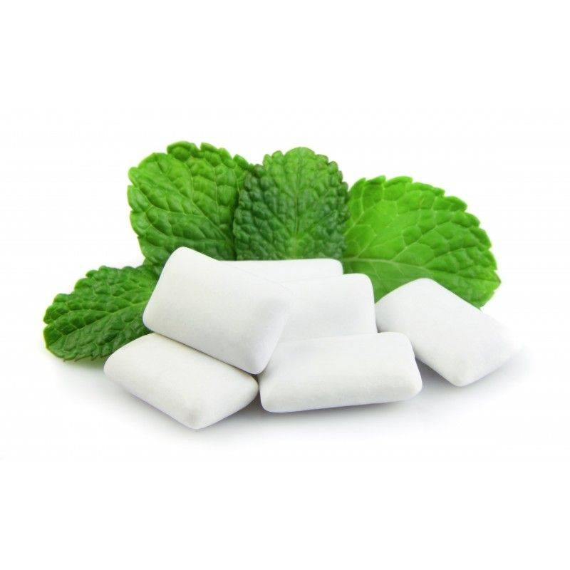 10 ml  - Arôme - Menthe Verte - FA (White Winter (Spearmint) flavor)