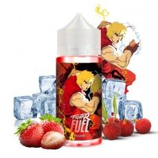 E-Liquide Uraken 100 ml - Fighter Fuel Fighter Fuel