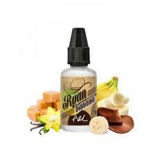 Arôme Concentré Ryan Banana - Arômes & liquides Arômes A&L ( Arômes et Liquides )13,90€