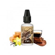 Arôme Concentré Ryan Coffee - Arômes & liquides Arômes A&L ( Arômes et Liquides )13,90€