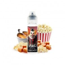 E-Liquide Nagato 50 ml - Arômes & liquides ARÔMES ET LIQUIDES 50 ml20,90€