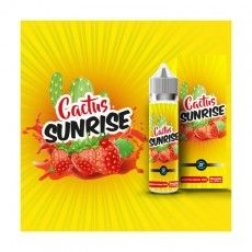 E-Liquide Cactus Sunrise 50 ml - Aromazon Aromazon20,90€