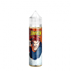E-Liquide Dragon 50ml - Saiyen Vapors - Swoke Swoke19,90€