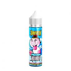 E-Liquide Frozen Bubu 50ml - Saiyen Vapors - Swoke Swoke19,90€