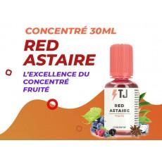 Arôme Concentré Red Astaire T-JUICE 30 ml Arômes T-Juice12,00€