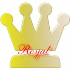 10 ml - Arôme - Royal - FA (Royal flavor)