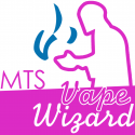 10 ml - MTS Vape Wizard (MTS Vape Wizard flavor)