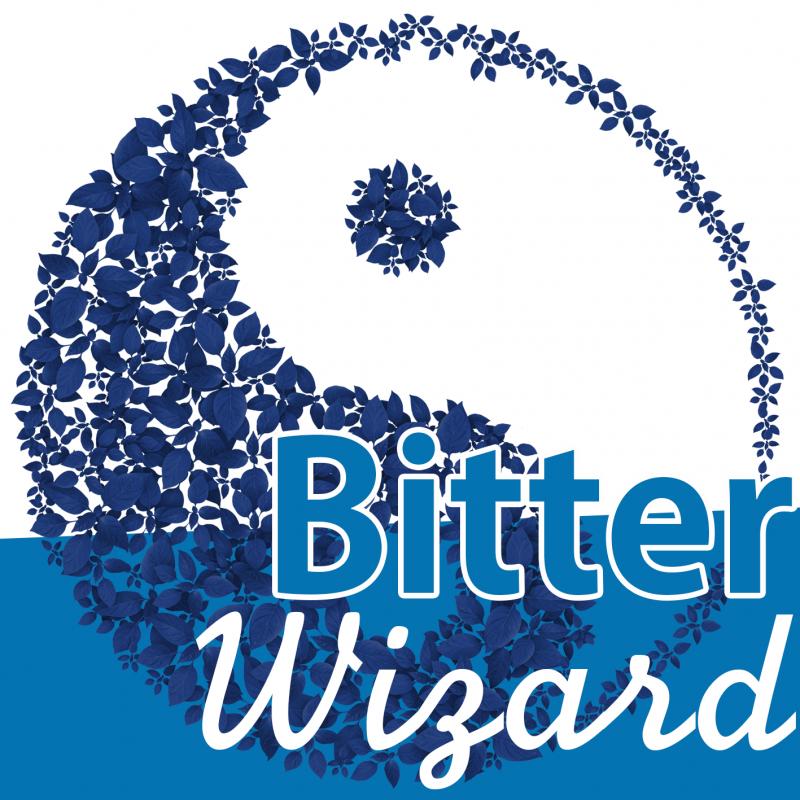 10 ml - Bitter Wizard (Bitter Wizard flavor)