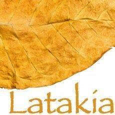 10 ml - Arôme - Latakia - FA (Tobacco flavor Latakia)