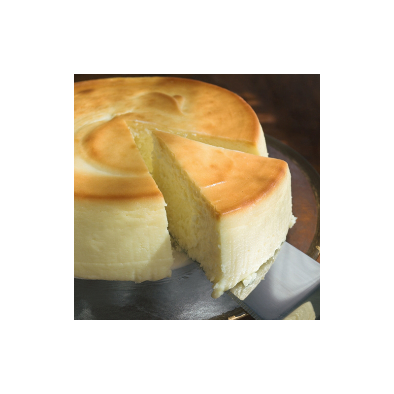 Arôme - Cheesecake (Graham Crust) - PA (Cheesecake (Graham Crust))
