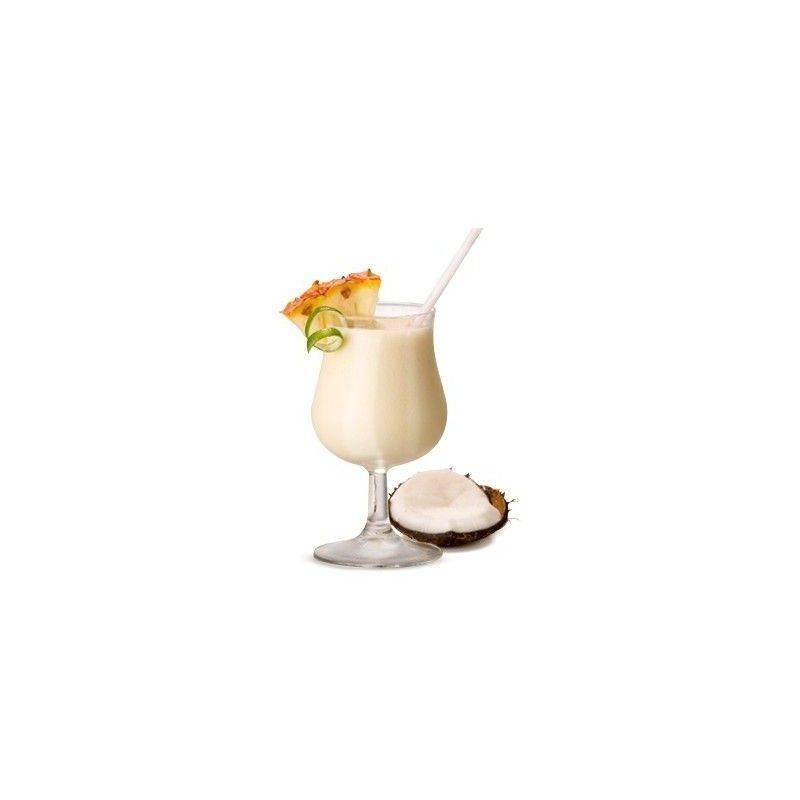 7 ml - Arôme concentré - Pina colada - Perfumer's Apprentice Arômes The Perfumer's Apprentice