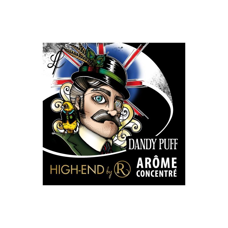 Arôme DANDY PUFF - HIGH-END by REVOLUTE