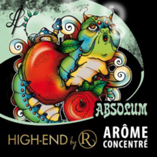 Arôme concentré ABSOLUM - HIGH-END by REVOLUTE Arômes Revolute HIGH-END