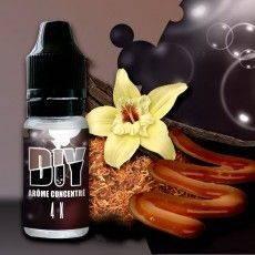 Arôme concentré 4X Tabac Gourmand REVOLUTE Arômes REVOLUTE Classique