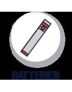 Les meilleures batteries pour e-cigarette et les plus puissantes