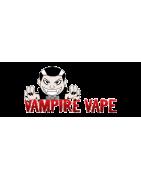 E-liquide DIY : Arômes Concentré Vampire Vape au meilleur prix