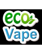 DIY e-liquides : arômes Eco Vape  concentrés - Arôme MArket