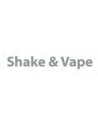 E-Liquides  Shake N Vapes Pour Cigarette Electronique au meilleur prix