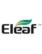 Résistances Eleaf pour les e-cigarettes à des prix pas chers
