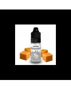 Additifs flash, sucrés pour créer vos e-liquides DIY