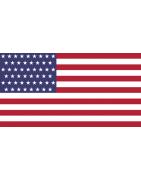 Arôme concentré des USA pour Eliquide DIY pas cher