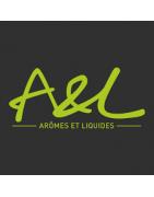 Arôme A&L ( Arômes et Liquides  )