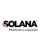 DIY e-liquides : arômes Solana concentré pas cher